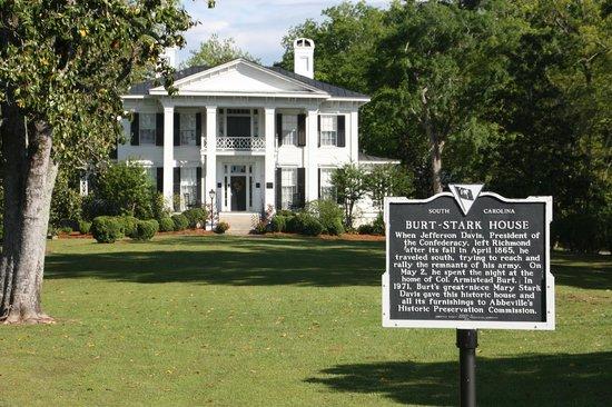 Burt Stark Mansion照片