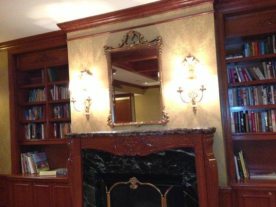 米爾伯恩酒店照片