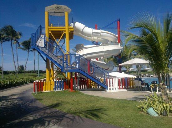 Hard Rock Hotel & Casino Punta Cana: hotel