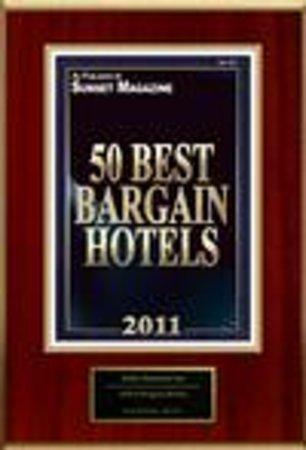 Haiku Plantation Inn: Maui Bed and Breakfast: Best Bargain Hotels Award