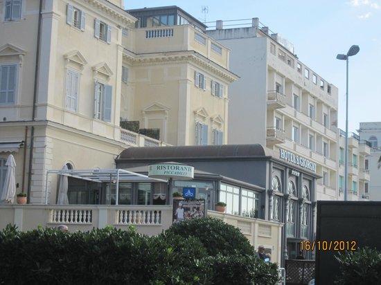 San Giorgio Hotel Civitavecchia