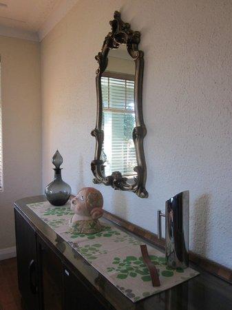 Hobart Gables: Dining Room Sideboard
