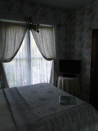 Seven Wives Inn: Rachel Room