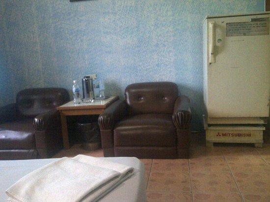 Indra Hotel : 60s