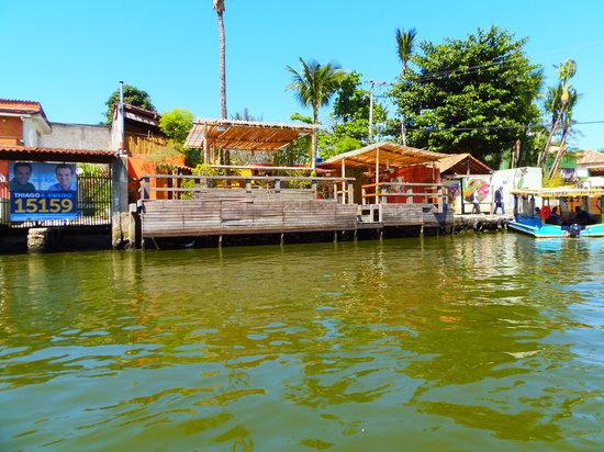 Ilha Da Gigoia