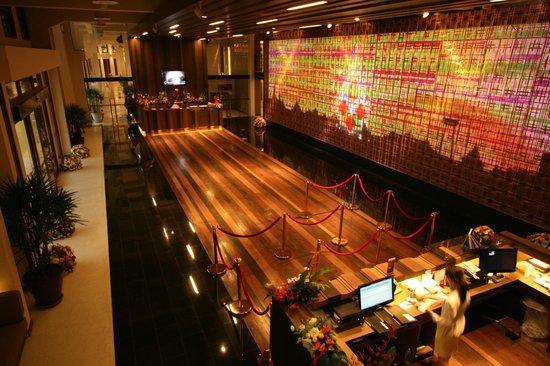 D Exhibition Bangkok : Library picture of rattanakosin exhibition hall bangkok