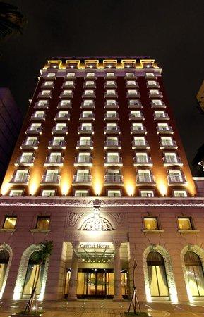 Capital Hotel