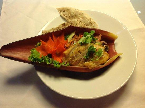 Hanoi Moment Hotel: The Hanoi Taste