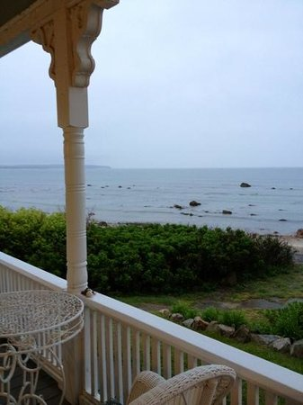 Avonlea, Jewel of the Sea: Porch view, Avonlea