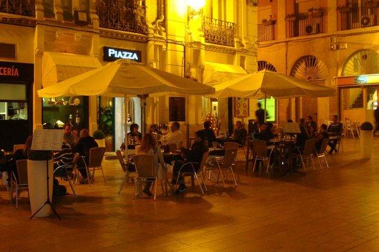 Piazza Restaurantе