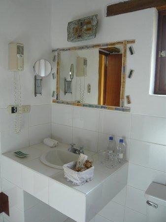 Colca Lodge Spa & Hot Springs - Hotel: Bath