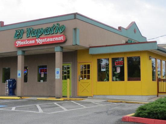 El Tapatio Mexican Restaurant Tapatío Snohomish Wa