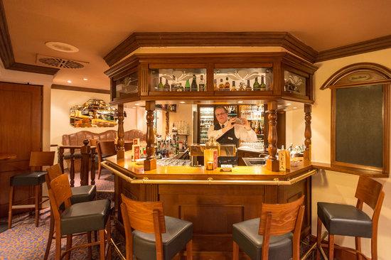 SETA Hotel: SETA Pub