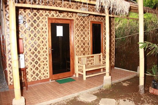 Bantal Guling Villa : Javanesse Bilik Room