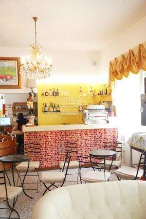 Hotel Ariston : Il Bar
