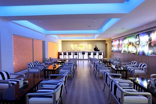 Hotel Elite Palazzo : Pub