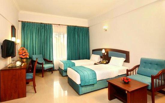 Hotel Elite Palazzo : Superior Room
