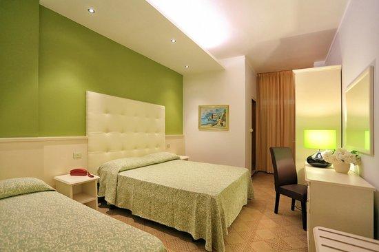 Hotel San Marco: La camera famiglia