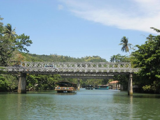 Loboc River Cruise: Cruise