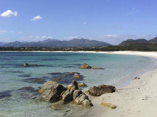 "Residence Baia Salinedda: Sardinias ""top 3 Best beach"" just near by.."