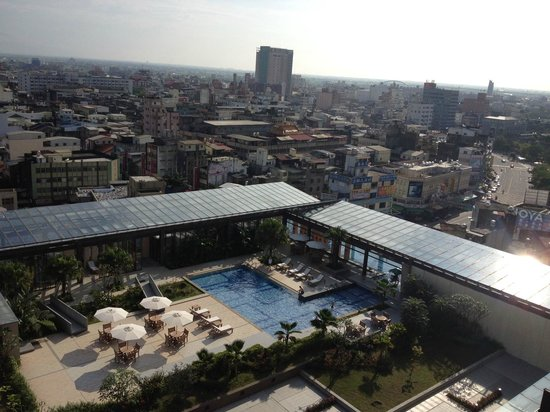 Silks Place Yilan: The place to get wet
