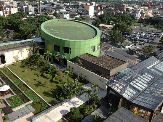 Silks Place Yilan: The Spa Centre