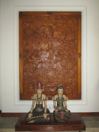 The Phoenix Hotel Yogyakarta - MGallery Collection: Javanese style