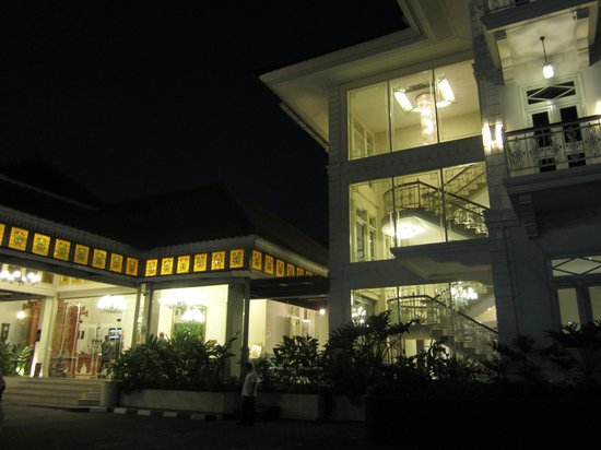 The Phoenix Hotel Yogyakarta - MGallery Collection: Colonial atmosphere