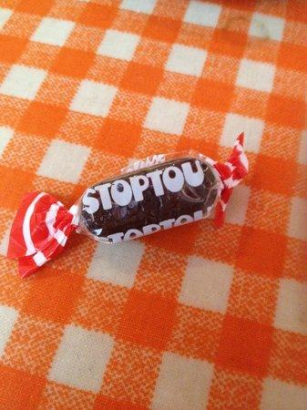 La Kitchenette-stoptou