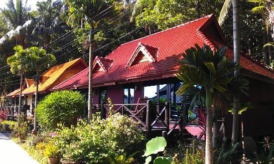 Nirvana Resort Koh Chang: Add a caption