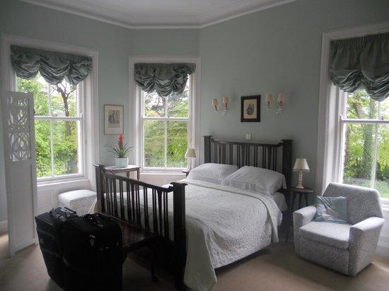 Frewin House: Very nice bedroom