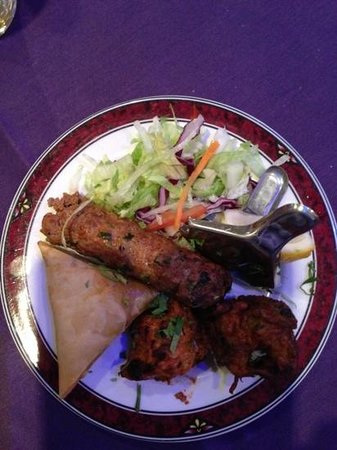 The Tandoori Nite