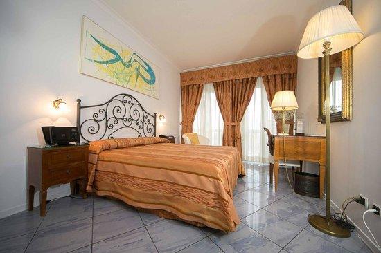 Fiorentini Residence: Camera