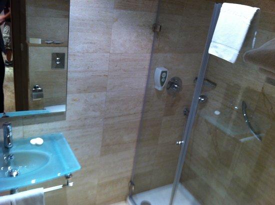 Grupotel Dunamar: Apartments type 1 bathroom