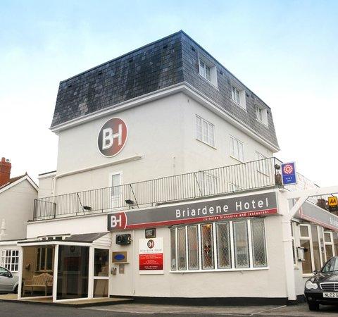브라이어딘 호텔