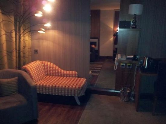 Smiths at Gretna Green Hotel : lovely rooms
