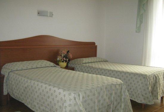Hotel Ristorante Savoia : confort