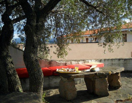 Hotel Ristorante Savoia : spazi relax