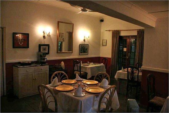 Igwala gwala: Dining Room I Gwala Lodge