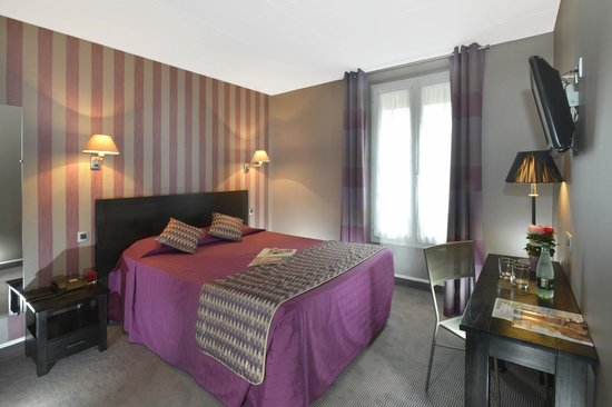 Photo of Hotel Carladez Cambronne Paris