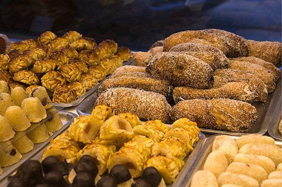 Girona, España: Gastronomie