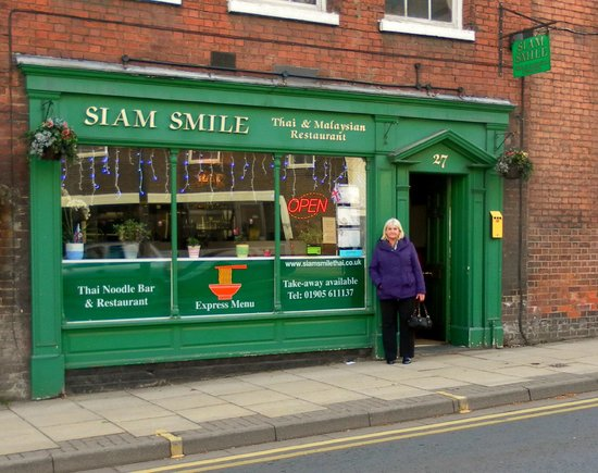 Siam Smile, Worcester - Restaurant Reviews, Phone Number & Photos ...