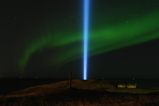 Imagine Peace Tower Reykjavik All You Need To Know