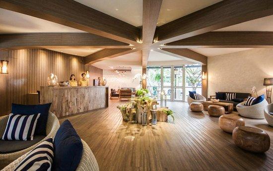 The Leela Resort