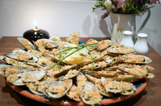 Q Verde Restaurant London
