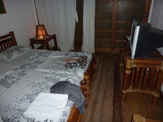 Cabana Beach Club Resort: beds
