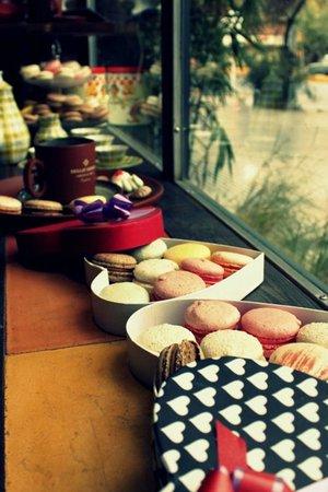 Brillat Savarin : Para ofrecer o degustar un desayuno delicioso