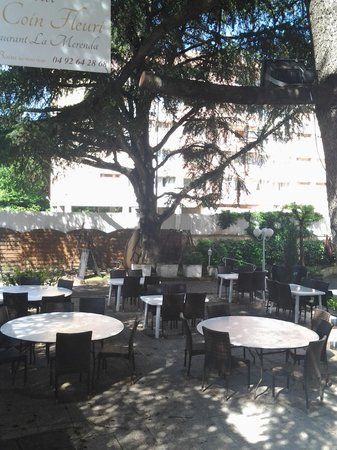 Restaurant La Merenda