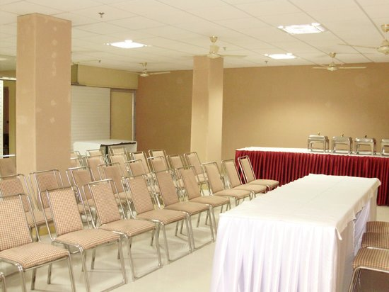 Gautam Residency: Conference room for 80 Guests