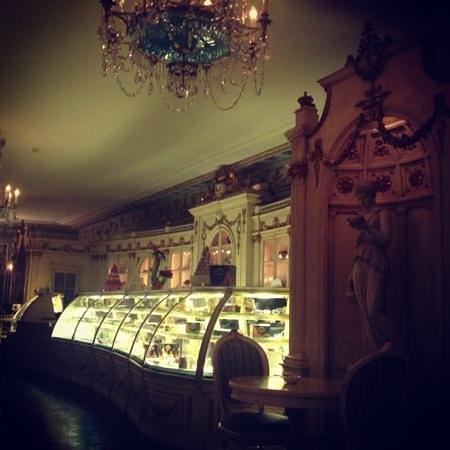 Foto de Patiserrie Cafe Pushkin